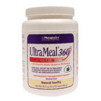 Ultra meal 360 Plus (Vanilla)  - 714g